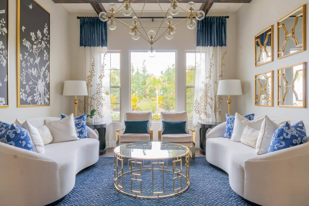 Classic Elegance in Scripps Ranch Simply Stunning Spaces