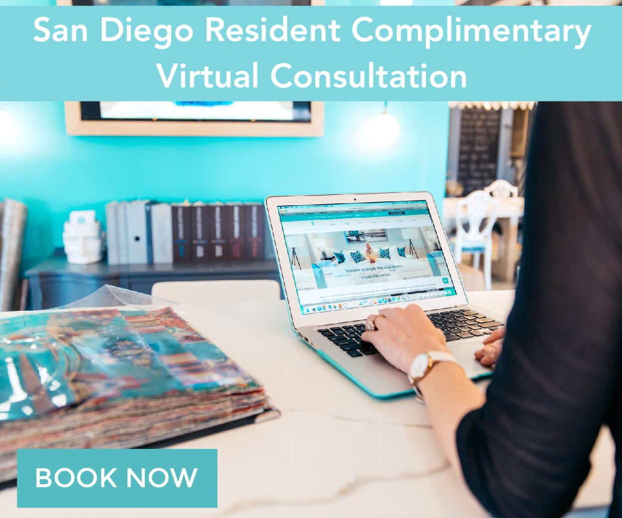 San Diego Resident Complimentary Virtual Consultation
